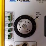 Accelerometer calibration