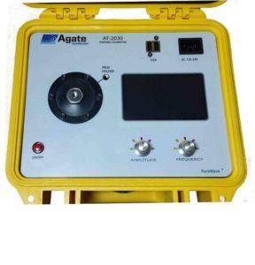 AT-2030 Portable Vibration Calibrator.