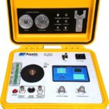 AT-2040 Portable Vibration Calibrator
