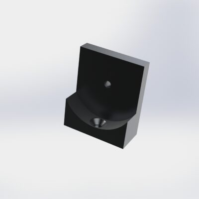 Triaxial Mounting Adapter