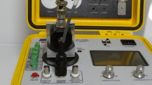 Triaxial Accelerometer Calibration B